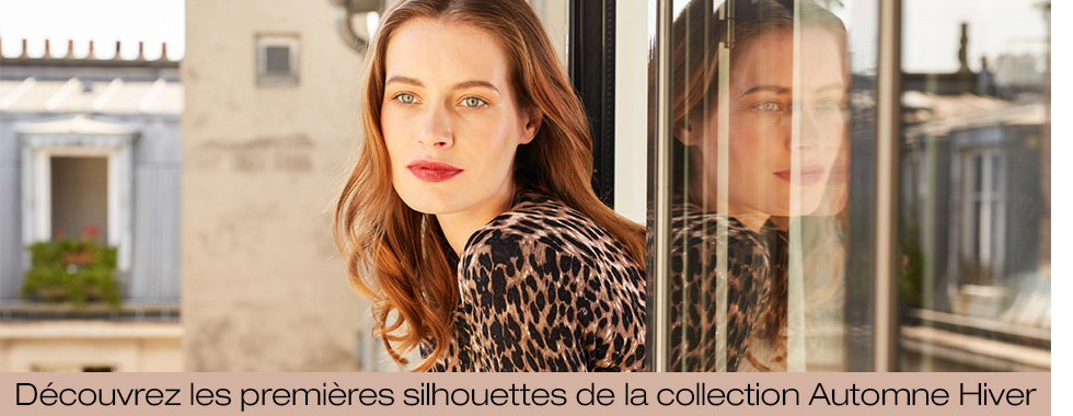 Collection Automne Hiver 2015